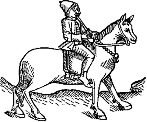 The Canterbury Tales by Geoffrey Chaucer: CHARACTER ANALYSIS