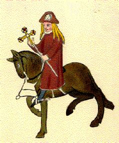 The Canterbury Tales Character Analysis - Course Hero